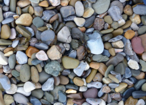 Rhossili Pebbles